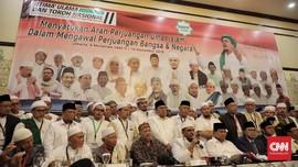 Masjid, Arena Tempur Jokowi dan Prabowo Merebut Suara Islam