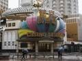 Macau Tutup Kasino untuk Pertama Kali akibat Topan Mangkhut