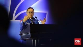 Zulkifli Anggap Prabowo Puji soal Strategi Turunkan Ahok