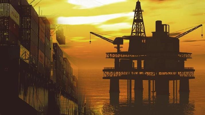 OPEC Terjepit Trump dan Kejatuhan Harga Minyak