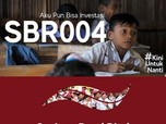 Suku Bunga Acuan BI Naik, Bunga SBR Naik Jadi 8,3%