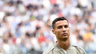 Rekor Hattrick Messi di Liga Champions Kalahkan Ronaldo