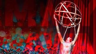 Semarak Emmy Awards 2018