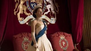 Gillian Anderson Bakal Tampil di Serial 'The Crown'