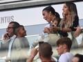 Cristiano Ronaldo Kalah Tajam dari Ronaldo Jr. di Juventus