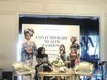 6 Desainer Wakili RI di Pameran Modest Fesyen Terbesar Dunia