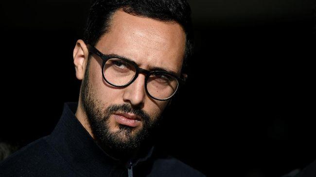 Belgia Tolak Ekstradisi Rapper Spanyol Pendukung Separatis