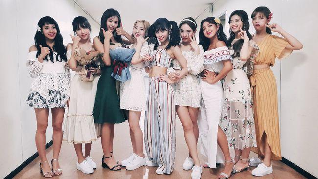 TWICE, GOT7, Red Velvet Siap Kolaborasi di MBC Music Festival
