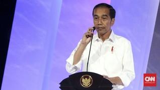 Jokowi Pastikan Perpres Reforma Agraria Terbit Pekan Depan