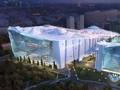 Ambisi China Bangun Lapangan Es Indoor Terbesar di Dunia