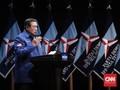 SBY Minta Kader Demokrat Tak Ikut Politik Identitas