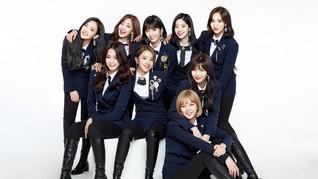 JYP Entertainment Kolaborasi dengan Sony Music Jepang