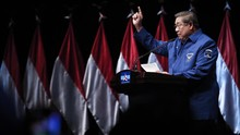 Soal 'Gejolak' dari Demokrat, PKS Enggan Berprasangka Buruk