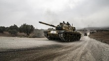 Iran Menentang Niat Turki Buat Pos Pantau Militer di Suriah