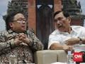 'Harta Karun' di Balik Pertemuan IMF-World Bank di Bali