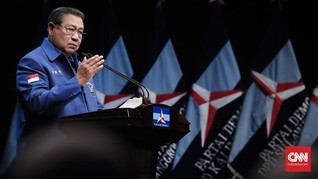 SBY: Misi Kami Belum Selesai, Misteri Harus Dibongkar