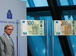 Euro Ambles 1% Lebih, Sentuh Terendah dalam 3 Tahun