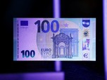 Kecemasan Resesi Buat Euro Terkapar ke Level Terlemah 3 Tahun