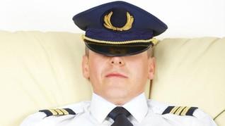Polisi Tolak Penangguhan Penahanan Pilot Lion Air