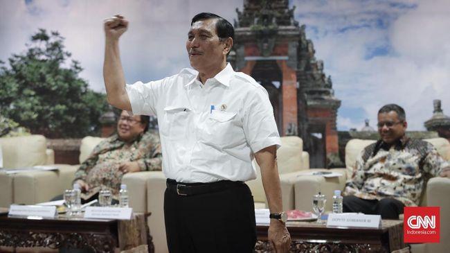 Pemerintah Tawarkan 31 Proyek Senilai US$ 4 Miliar di Bali