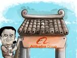 Gile! Alibaba Beli Saham Hipermarket Ini Rp 52 T, Buat Apa?