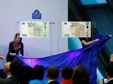 Eropa Jadi Episentrum COVID-19, Euro Terkapar Lawan Dolar AS