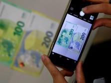 Meski Dolar AS Menguat, Ternyata Euro Masih Lebih Kuat