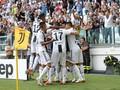 Klasemen Liga Italia: Juventus Kokoh di Puncak Klasemen