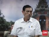 Anies Terbitkan IMB Reklamasi, Luhut Ogah Ikut Campur