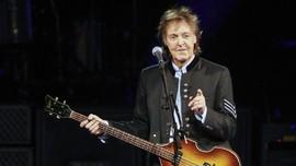 Gara-gara Cucu, Paul McCartney Buat Buku untuk Anak-anak