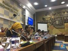 Rapat di DPR 8 Jam, Ini Hasil Rapat Defisit BPJS Kesehatan