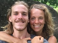 Kisah Pasangan di Bali 3 Tahun Cuma Makan Buah, Klaim Tubuhnya Lebih Sehat