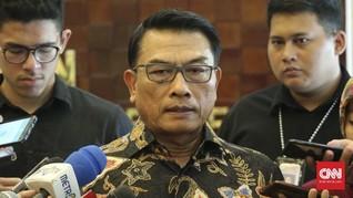 Istana Minta Demokrat Tak Baper soal Asia Sentinel