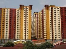 Apartemen Tak Laku, Pengembang Ngeluh Penjualan Drop 80%
