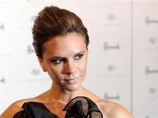 Victoria Beckham Bakal Luncurkan Lini Kosmetik