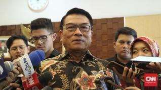 Moeldoko: HKTI Beri Dukungan Politik ke Jokowi