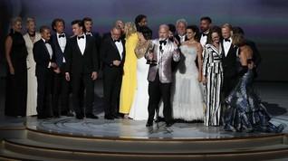 Kemenangan Serial 'Versace' di Emmy untuk Kaum LGBTQ