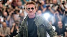 Sean Penn Curiga Kampanye #MeToo Tak Sepenuhnya Jujur