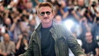 Sean Penn akan Membuat Dokumenter Jamal Khasoggi