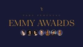 INFOGRAFIS: Para Pemenang Emmy Awards 2018