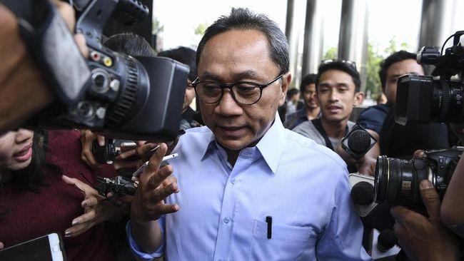 PAN Ganti Taufik Kurniawan dari Pimpinan DPR Pekan Depan