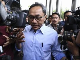 Zulkifli Hasan: Kami Mengakui Kemenangan Jokowi