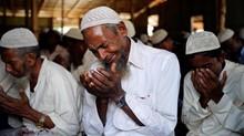 Menlu Inggris Serukan Keadilan bagi Rohingya