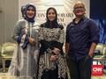Enam Desainer Indonesia Siap Pamer Karya di AS