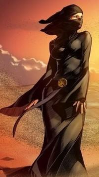 Marvel Dikritik karena Hadirkan Superhero Pakai Niqab Tapi Bajunya Ketat