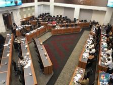 Banggar Sepakati Suntikan Dana Rp 17 T untuk PLN-Hutama Karya