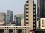 Bukan Cuma Rumah, Orang Kaya DKI Juga Obral Apartemen Mewah!