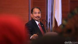 Sepak Terjang Arief Yahya dari Dirut Telkom ke Menpar