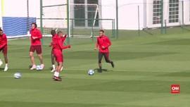 VIDEO: Juergen Klopp Sebut PSG Favorit Juara Liga Champions