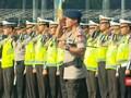 VIDEO: Operasi Mantap Brata 2018 untuk Amankan Pemilu 2019